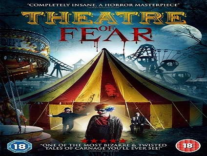 فيلم Theatre of Fear 2014 مترجم
