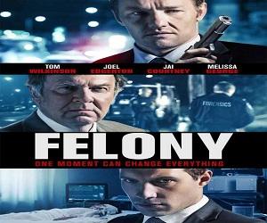 فلم Felony 2014 مترجم بجودة WEB-DL