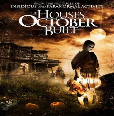 فلم The Houses October Built 2014 مترجم بجودة HDRip