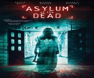 فلم Asylum of the Dead 2014 مترجم بجودة DvDRip