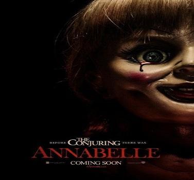 فلم Annabelle 2014 مترجم بجودة HDCAM