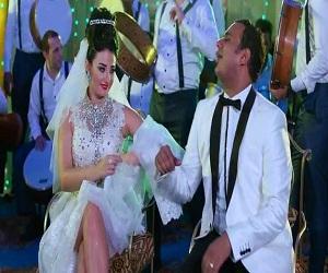 كليب صافيناز ومحمود الليثى من فيلم عمر وسلوى 2014