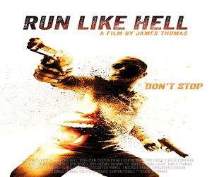 فلم Run Like Hell 2014 مترجم بجودة HDRip
