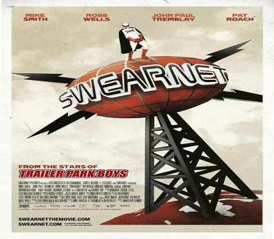 فلم Swearnet The Movie 2014 مترجم بجودة WEB-DL