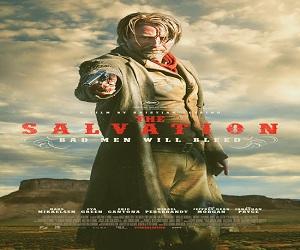 فلم The Salvation 2014 مترجم بجودة DvDRip