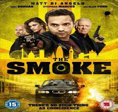 فيلم The Smoke 2014 مترجم