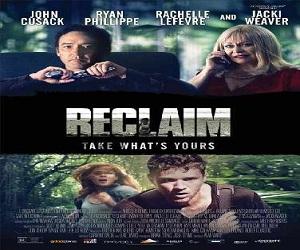 فلم Reclaim 2014 مترجم بجودة HDRip