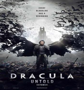 فلم Dracula Untold 2014 مترجم بجودة HDCAM