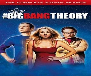 مترجم الحلقة الـ(18) من مسلسل The Big Bang Theory