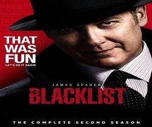 مترجم الحلقة الـ(3) من The Blacklist 2014