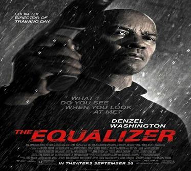 فلم The Equalizer 2014 مترجم بجودة CAM