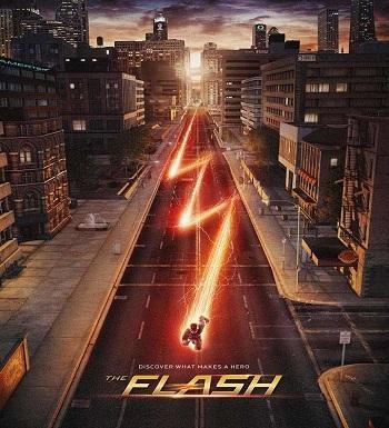 مترجم الحلقة الـ(8) من The Flash 2014 الموسم الاول