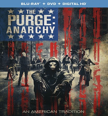 فلم The Purge II Anarchy 2014 مترجم بجودة BluRay