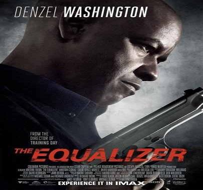 فلم The Equalizer 2014 مترجم بنسخة BluRay