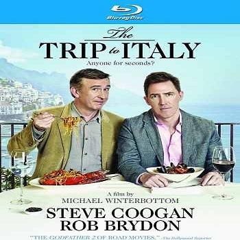 فلم The Trip to Italy 2014 مترجم بنسخة BluRay