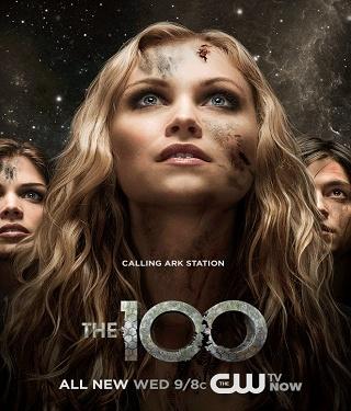 مترجم الحلقة الـ(16 الاخيرة) من The 100 الموسم الثانى