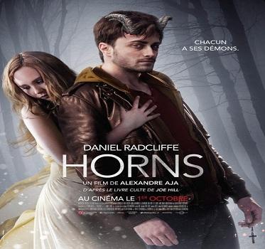 فلم Horns 2013 مترجم بنسخة 720p BluRay