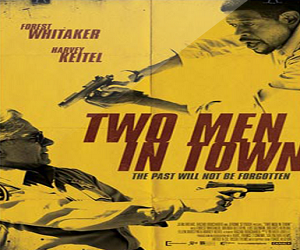 فلم Two Men in Town 2014 مترجم بجودة DvDRip