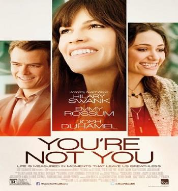 فلم You Are Not You 2014 مترجم بجودة WEB-DL