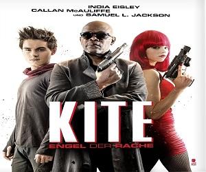 فلم Kite 2014 مترجم بجودة 720p BluRay