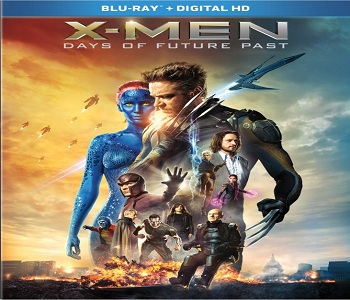 فلم X-Men Days of Future Past 2014 مترجم بجودة 720p BluRay