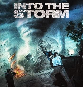 فلم Into the Storm 2014 مترجم بجودة WEB-DL