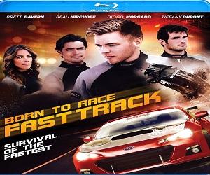 فلم Fast Track 2014 مترجم بجودة 720p BluRay