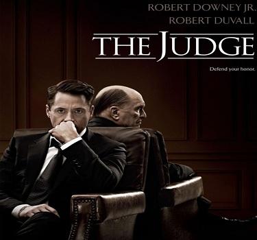 فلم The Judge 2014 مترجم بجودة HDRip