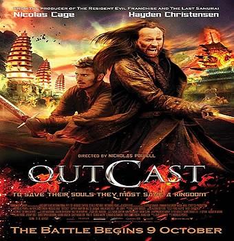 فلم Outcast 2014 مترجم بجودة HDRip