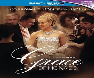 فلم Grace of Monaco 2014 مترجم بنسخة BluRay