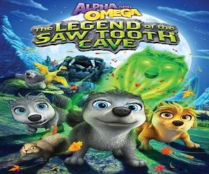 فلم The Legend Of The Saw Tooth Cave 2014 مترجم بجودة HDRip