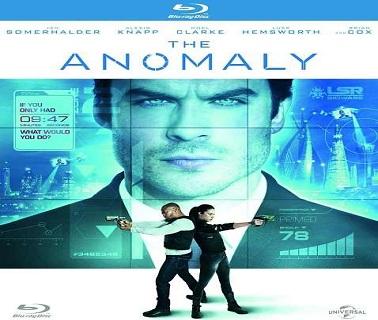 فلم The Anomaly 2014 مترجم بنسخة BluRay
