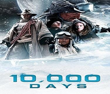 فيلم 10000Days 2014 مترجم