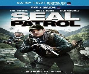 فلم SEAL Patrol 2014 مترجم بنسخة 720p BluRay
