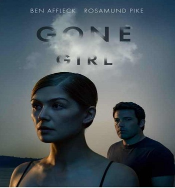 فلم Gone Girl 2014 مترجم بجودة HDRip