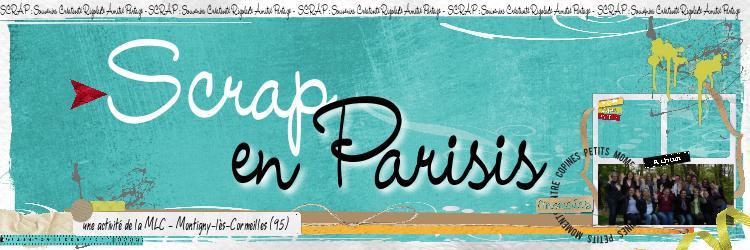 Scrap en Parisis