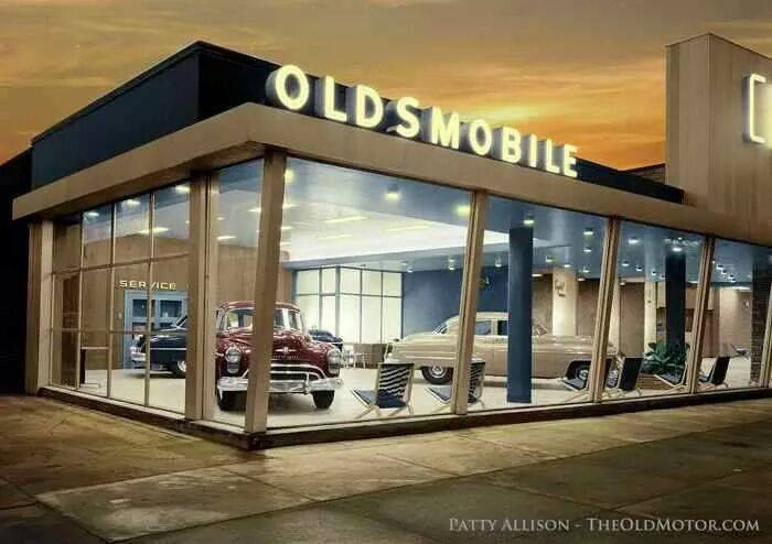 Car Showrooms & Dealerships - Concessionnaires automobiles ...