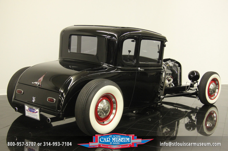 Ford 1931 Hot Rod Page 4