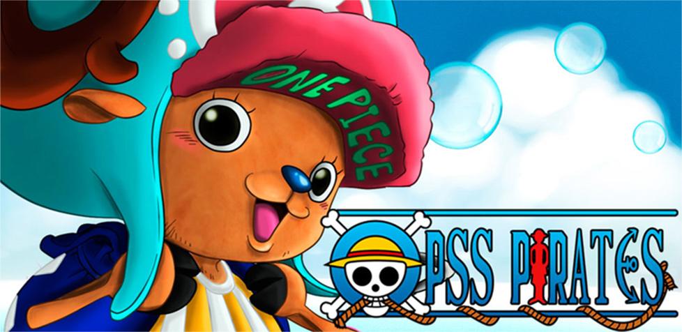 One Piece Shin Sekai