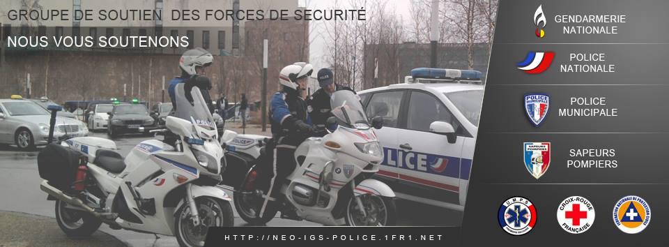 Forum de soutien à la Police, Gendarmerie, Pompiers et Secours