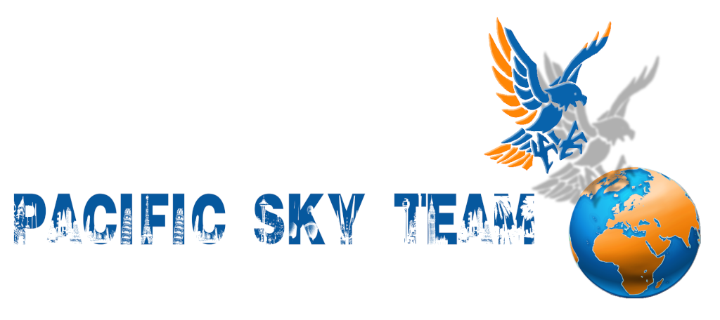 Pacific Sky Team 2
