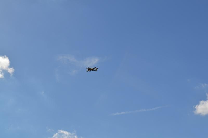 Rencontres aeronautiques gimont 2013