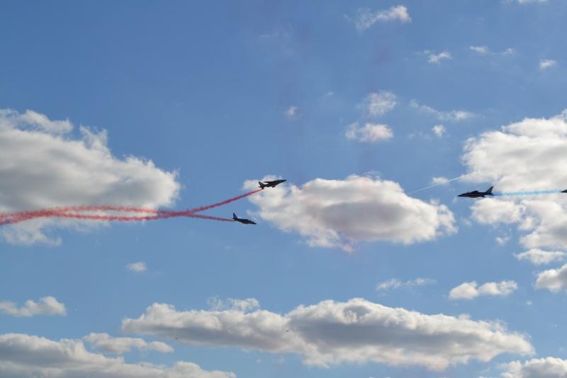 Rencontre aeronautique gimont 2018