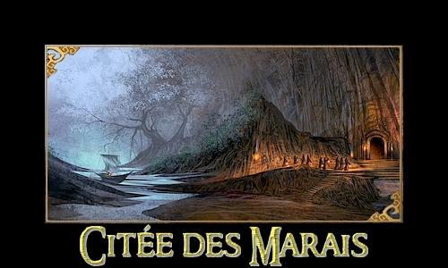 Citée des Marais