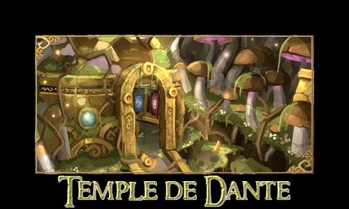 Le Temple des Dragons