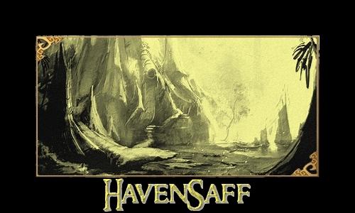 Haven Saff