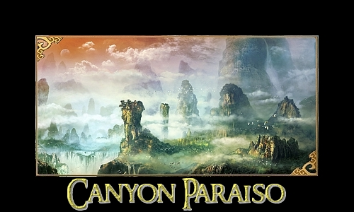 Canyon Paraiso