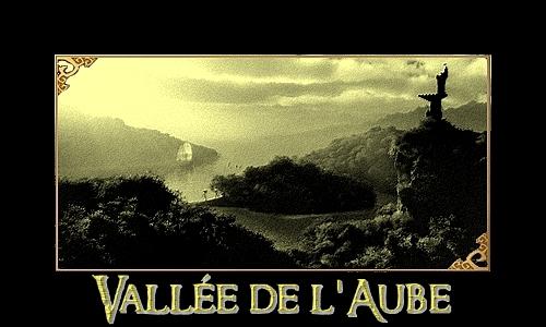 Vallée de l'Est