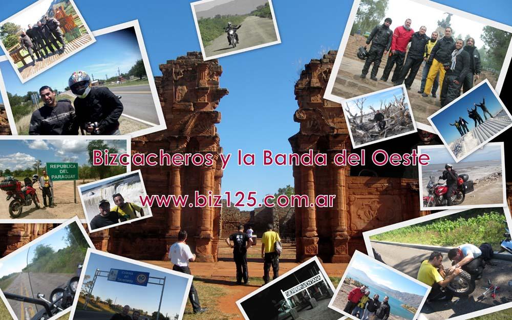 CLUB  HONDA   BIZ   125    ARGENTINA
