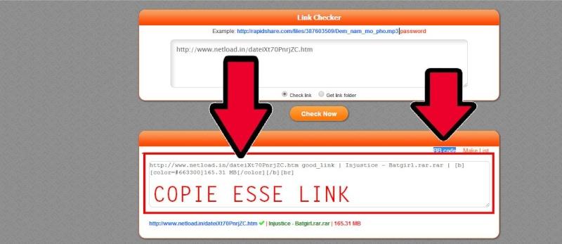 Aguarde a resposta de algum dos bots com seu link premium protegido